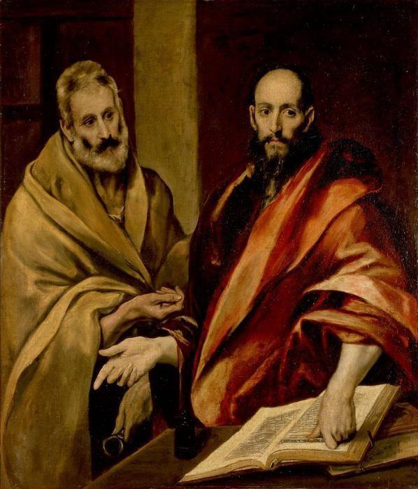 12. Jul - praznik u pravoslavnoj crkvi? Dan apostola Petra i Pavla