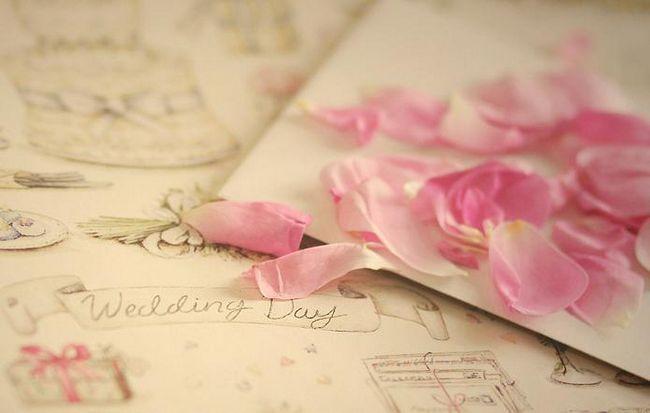 4 godine vjenčanje bilo vjenčanje koje daju