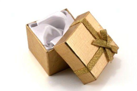 50 Лет вместе, или подарок на золотую свадьбу родителям