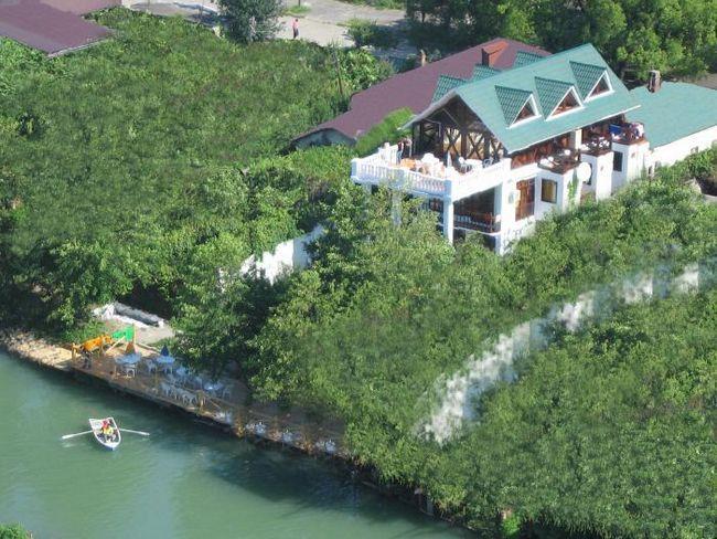 Abhazija mini hotel