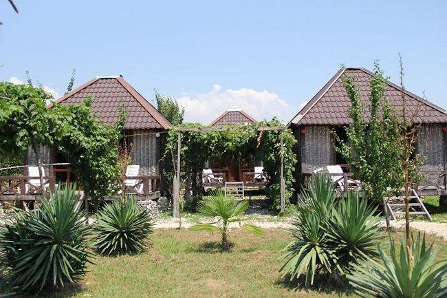 Privatne hoteli u Abhaziji