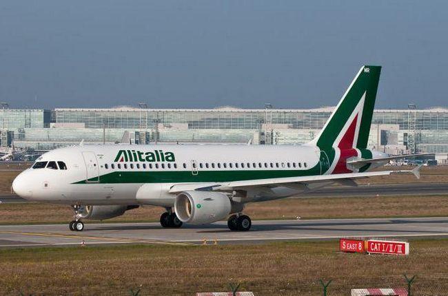 Airbus A319. Sheme kabine i najbolja mjesta