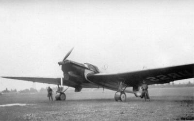 Chkalovsky vojni aerodrom