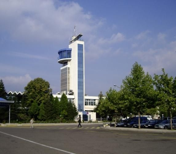 aerodroma u Burgasu