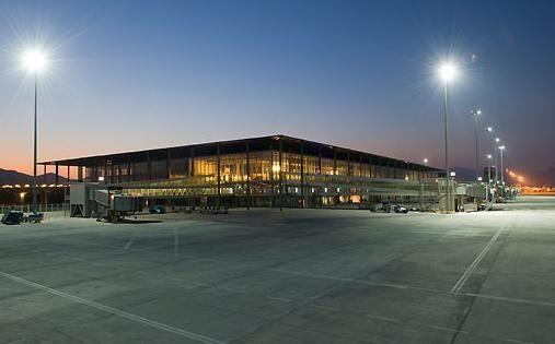 Dalaman Airport je uvijek spreman da primi goste