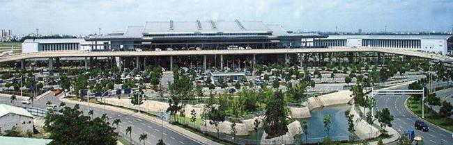 Ho Chi Minh City Airport: povijest, infrastruktura, kako doći do grada