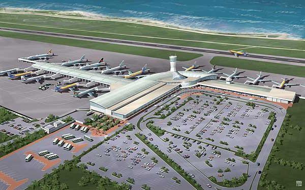 Jamajka Airport