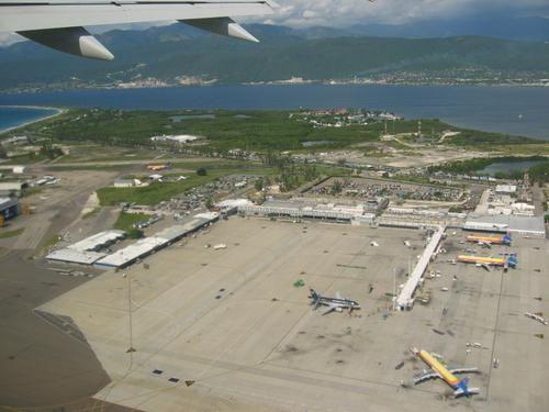 Aerodrom Jamajka Transaero