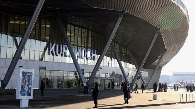 Zračna luka (Samara): kako doći