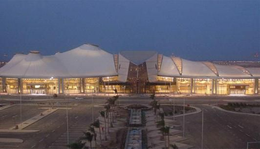 Međunarodna zračna luka Sharm el-Sheikh