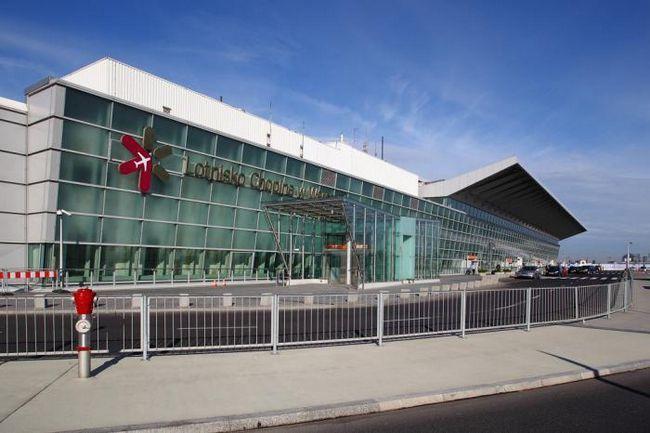 Varšava Zračna luka: Chopin i Modlin