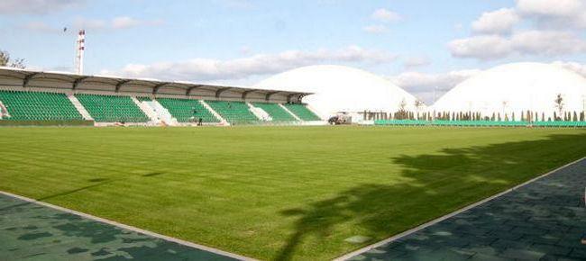 Dječje Academy FC Krasnodar recenzije