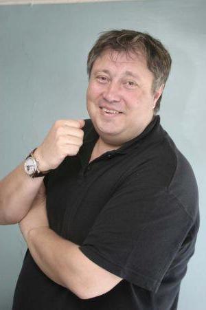 Stepanchenko glumac: biografija, filmografija i bračno stanje