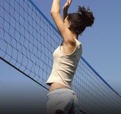 физически активный образ жизни