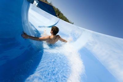 waterpark delfin Krasnodar recenzije