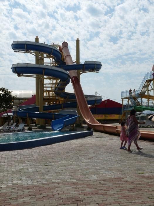 Gagra slike waterpark