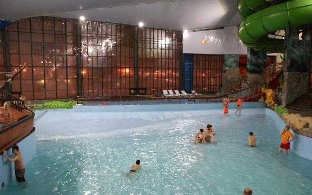 vodeni park u Marino cijenu ulaznica