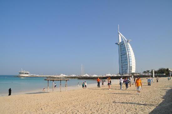 Al Seef Hotel 3 * (UAE / Sharjah). Recenzije, opis hotela