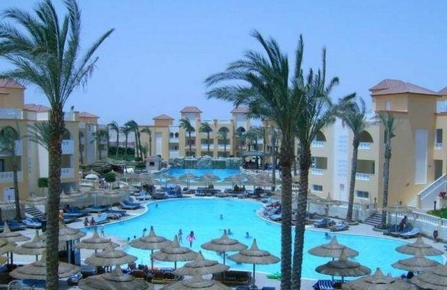 Albatros Aqua Blue Hurghada