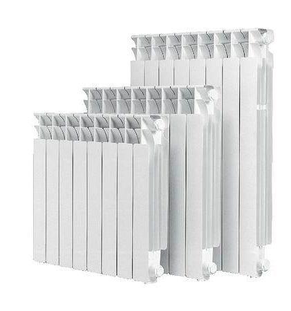 Instalacija aluminijumski radijatori
