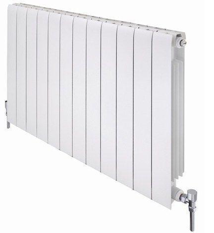 aluminijumski radijatori, prijenos topline
