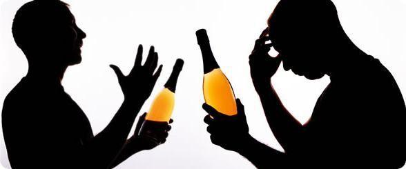 женский алкоголизм это