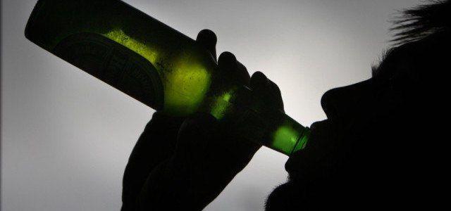 хронический алкоголизм это