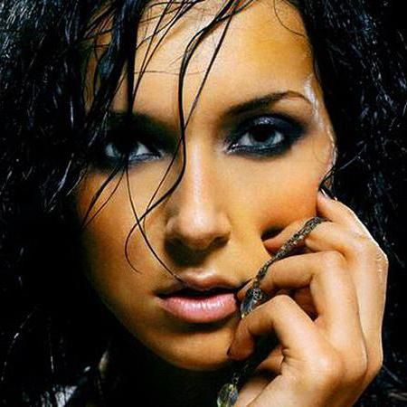 Alsou: pjevač, koji bi mogao postati Rusije Britney Spears