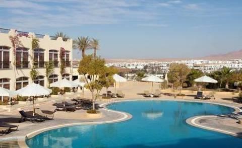 Amerotel kraljevski Oasis Resort 4 *: fotografije i recenzije