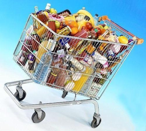 Analiza potrošača. Statistički zahtjevi stanovništva. marketinška istraživanja