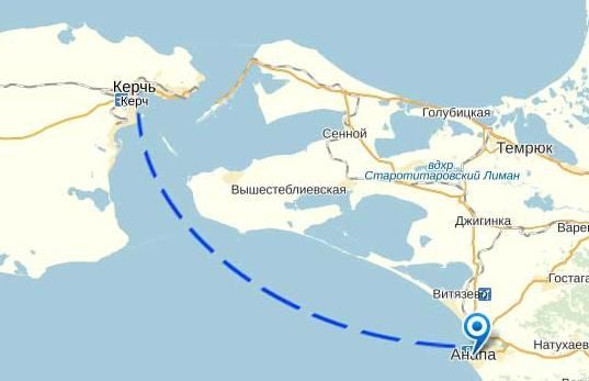 Kerch Krasnodar