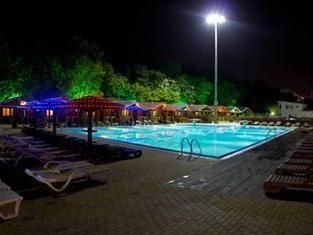 Anapa hoteli s bazenom
