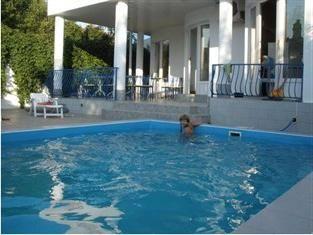 Anapa hoteli s mini bazen
