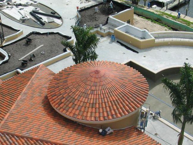 andulinovaya Roof recenzije