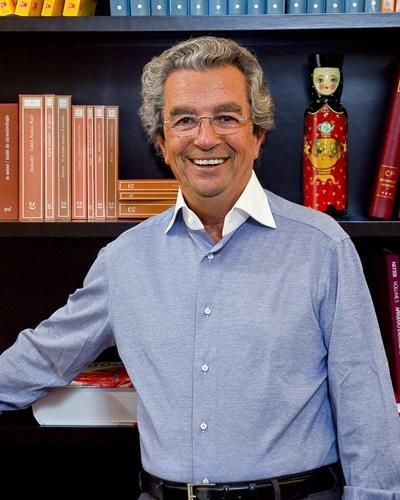 Анри Шено, доктор-диетолог из Франции: секреты оздоровления