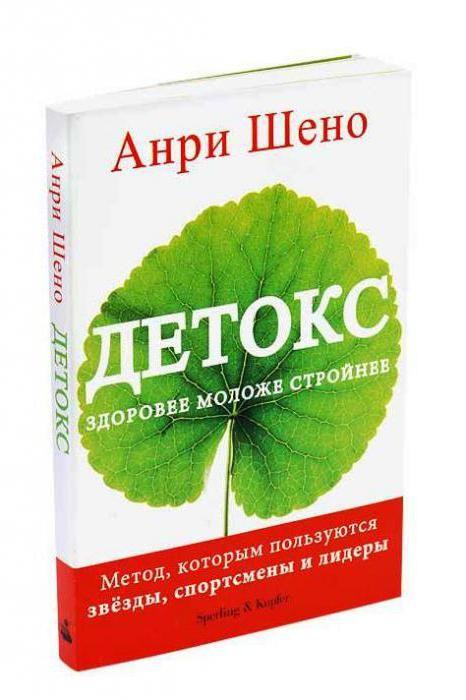 Henri Chenot detoksikaciju zdravije mlađi tanji