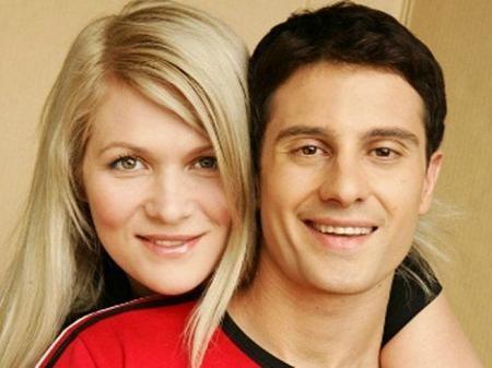 Anton i Victoria Makarska, Biografija