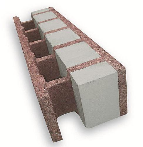 drva-betonskih blokova Cijena