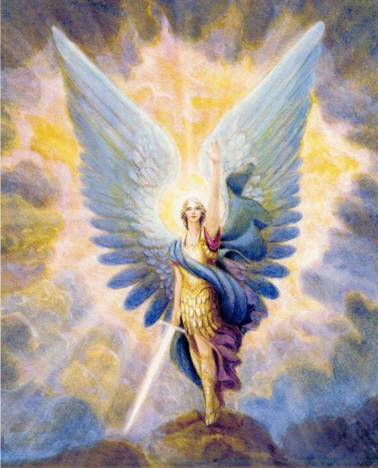 Mihovila Arkanđela katoličke molitve