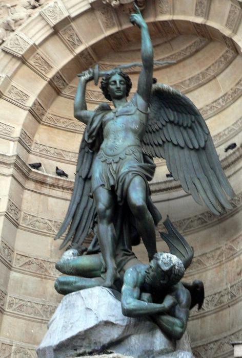 Arhanđeo Michael molitve svaki dan za trgovanje