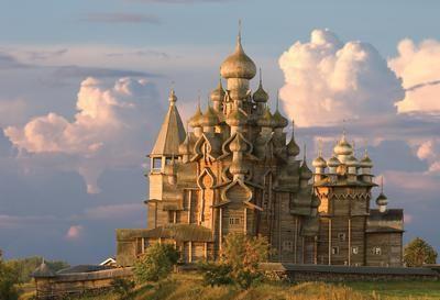 древние архитектурные памятники