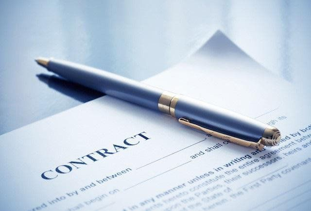 Outsourcing kao ugovora o kreditu između pravnih lica