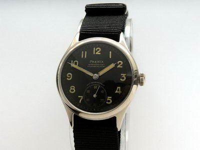 Авиационные часы. Часы механические авиационные АЧС-1