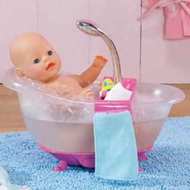 Baby Born Kada