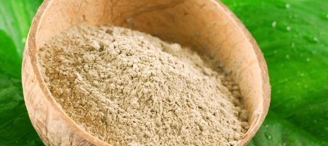 Bijela glina: svojstva i primjena. Glina Bijela Kozmetički