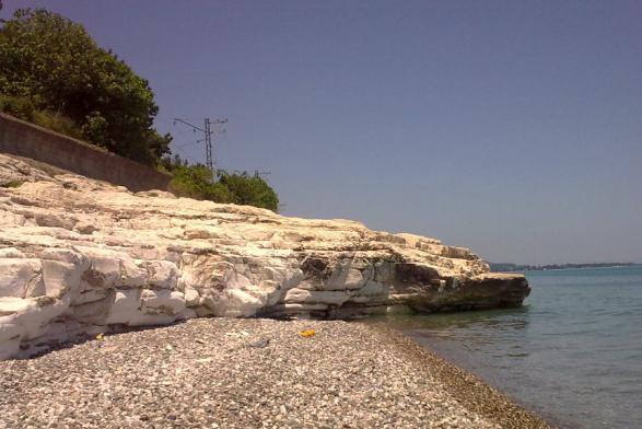 Белая скала, абхазия: фото, отзывы. Как добраться?