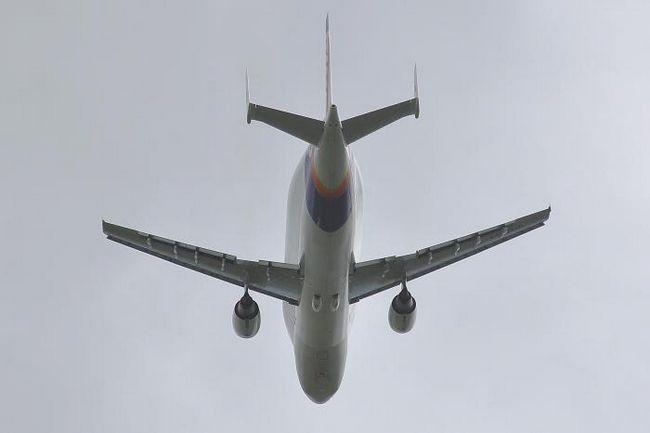 većina aviona