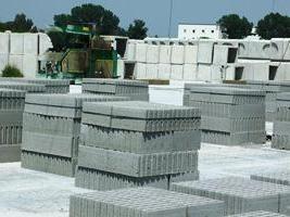betonskih blokova cijenu