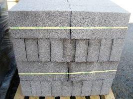 betonskih blokova 20h20h40