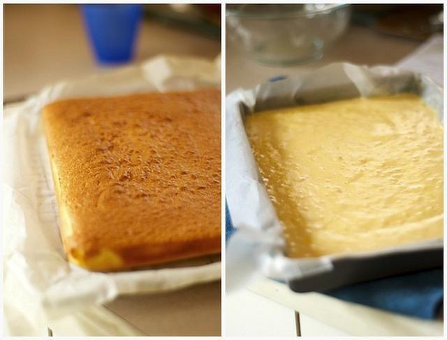 kolač jednostavan recept